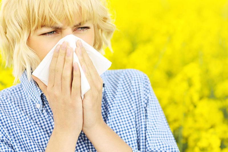 Fall – The Season for Sinusitis